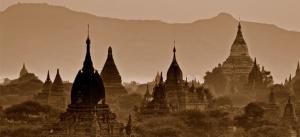 Burma Culture