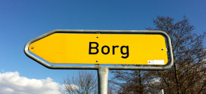 Borg www.dirkloop.com